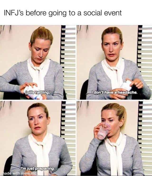 infj-memes-social-events